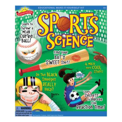 Scientific Explorer Sports Science