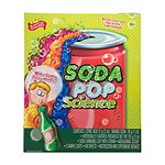 Scientific Explorer Soda Pop Science Kit