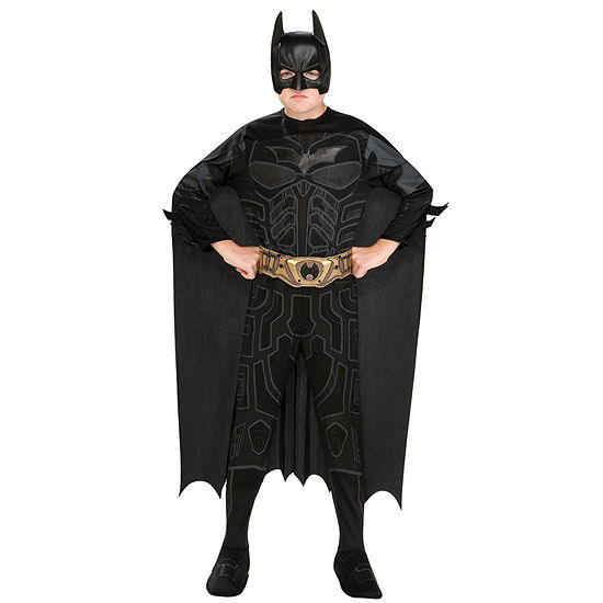 Buyseasons Batman The Dark Knight Rises Child Costume