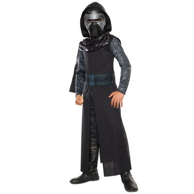 Star Wars:  The Force Awakens - Classic Kylo Ren Costume For Boys