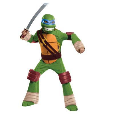 Teenage Mutant Ninja Turtle - Leonardo Kids Costume  sc 1 st  JCPenney & Teenage Mutant Ninja Turtle - Leonardo Kids Costume - JCPenney