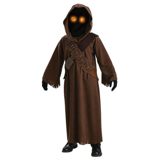 Star Wars Jawa Child Costume