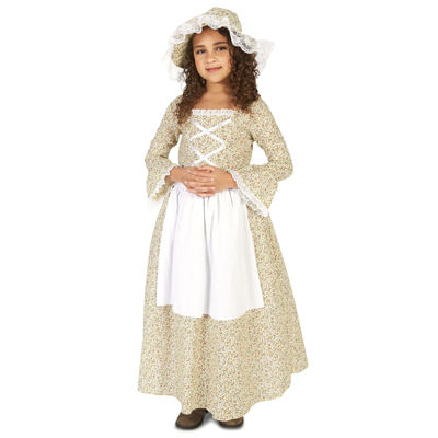 Buyseasons Colony Girl Child Costume