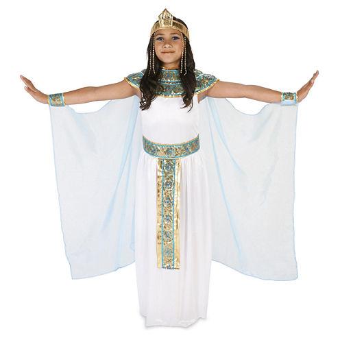 Pharoah's Princess Child Costume
