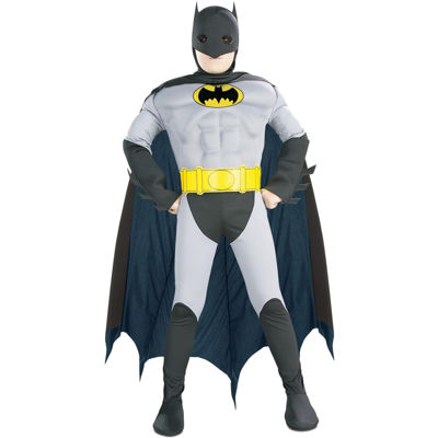 Buyseasons Batman with Muscle Chest Toddler / Child Costume