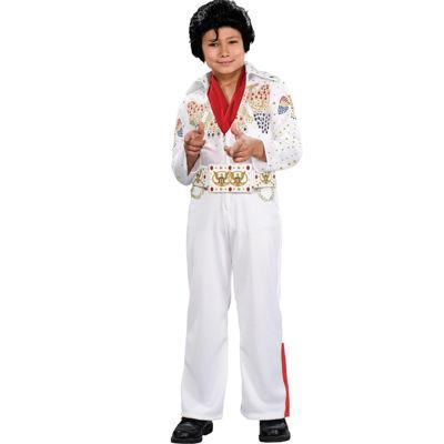 Deluxe Elvis Child Costume