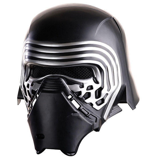 Star Wars: The Force Awakens - Boys Kylo Ren FullHelmet