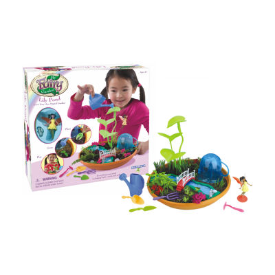 PlayMonster My Fairy Garden - Calla's Lily Pond
