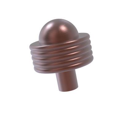 Allied Brass 1-1/2 IN Cabinet Knob