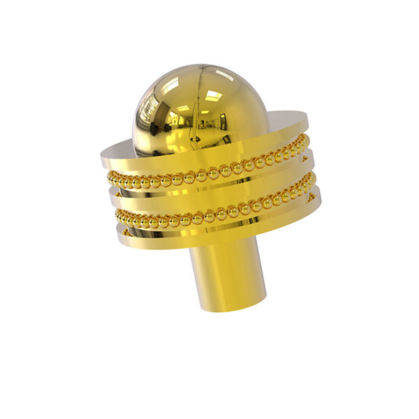 Allied Brass 1-1/2 IN Cabinet Knob