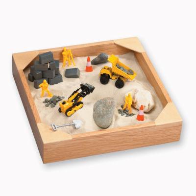 Be Good Company My Little Sandbox - Big Builder