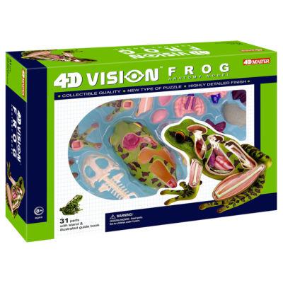 4D Master 4D Vision Frog Anatomy Model