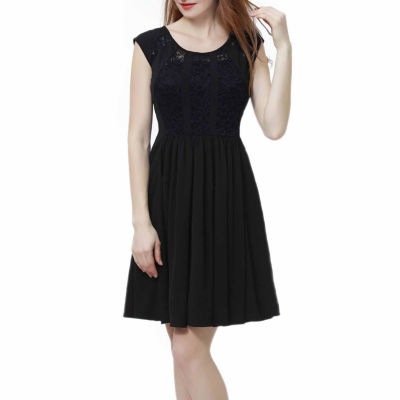 Phistic Jillian Sleeveless Shift Dress
