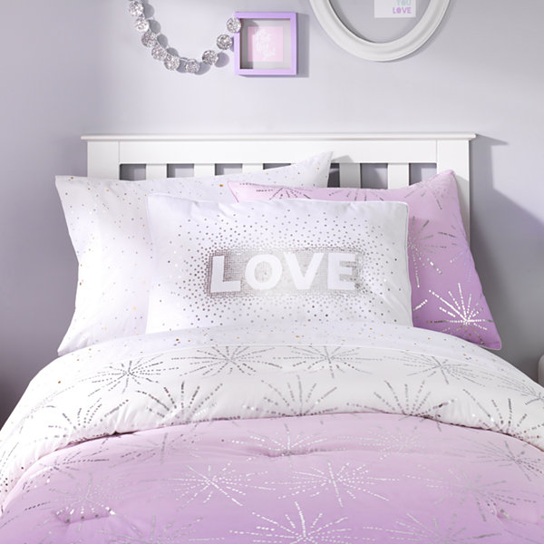 Frank And Lulu Starla Comforter Set