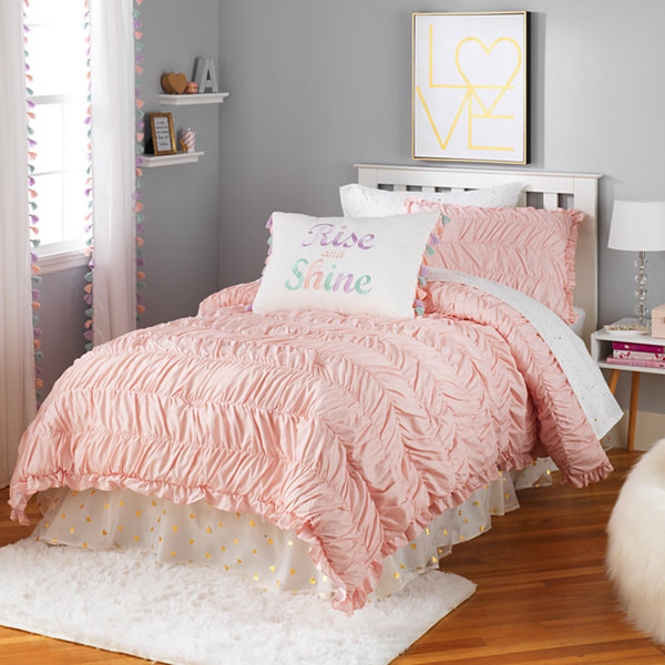 Frank and Lulu Waldorf Comforter Set