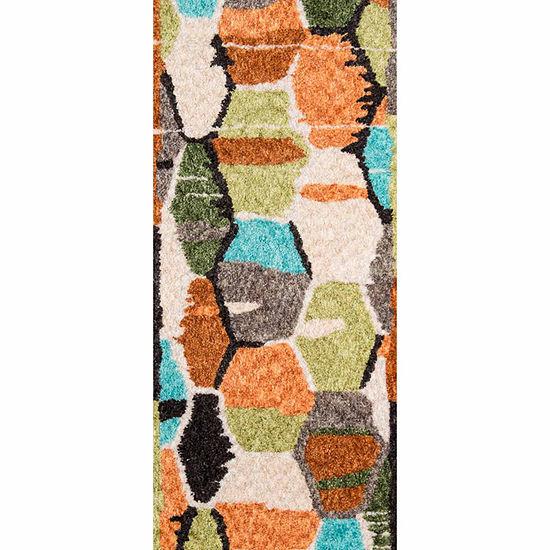 Novogratz By Momeni Tiles Rectangular Indoor Rugs