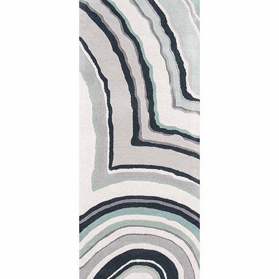 Novogratz By Momeni Agate Hand Tufted Rectangular Indoor Rugs