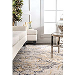 nuLoom Floral Cortney Rug