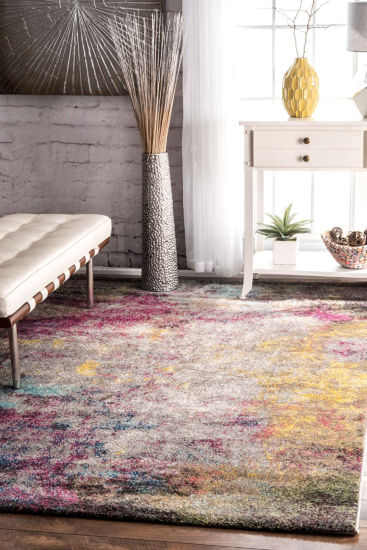 nuLoom Rachele Abstract Rug
