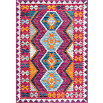 nuLoom Mellie Tribal Rug