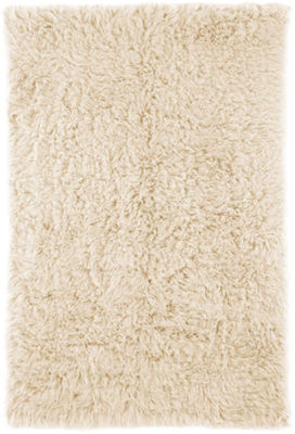 nuLoom Hand Woven Genuine Greek Flokati Rug
