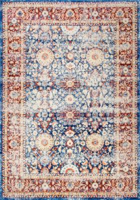 nuLoom Vintage Persian Zoila Rug