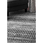 nuLoom Nova Stripes Rug