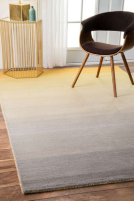 nuLoom Hand Tufted Ombre Nelia Rug