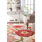 nuLoom Hand Tufted Palm Springs Rug