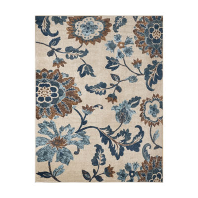 Avenue 33 Indoor Outdoor Saratoga Rug