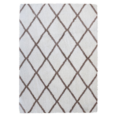 Avenue 33 Thera Shag Rug
