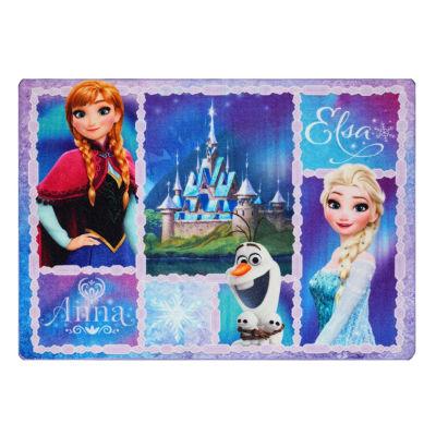 Disney Frozen Rug