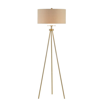 INK+IVY Pacific Floor Lamp