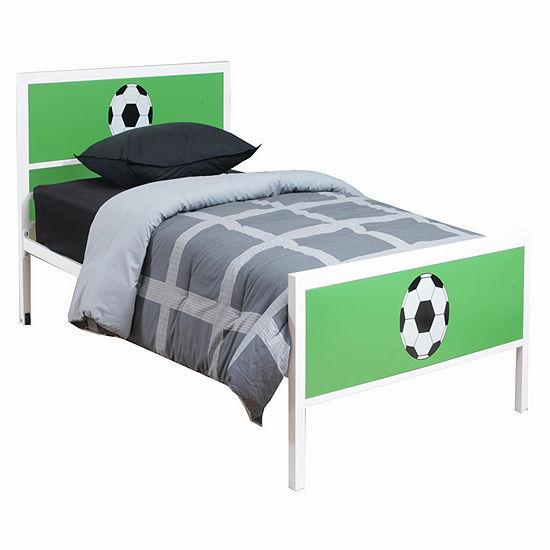 Goal Keeper Bed