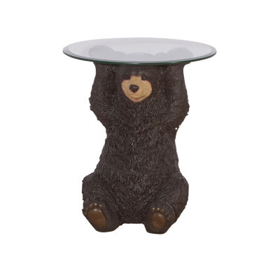 Barney Side Table