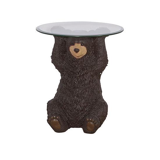 Barney Side Table