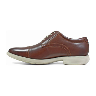 Nunn Bush Mens Dixon Lace-up Oxford Shoes