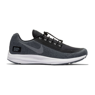 Nike Zoom Winflo 5 Utility Womens Running Shoes Lace-up