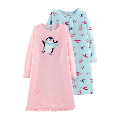 Carter's Girls Knit Nightgown