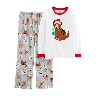 Carter's 2-Pc. Pajama Set - Preschool Girls