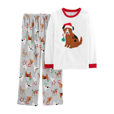 Carter's 2-Pc. Pajama Set Girls - Preschool Girls