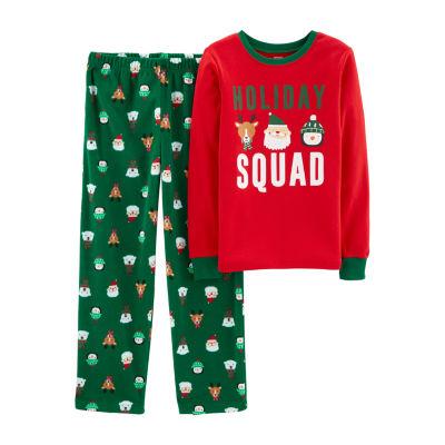 Carter's 2-pc. Pajama Set