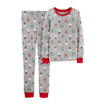 Carter's 2-Pc. Xmas Pajama - Unisex