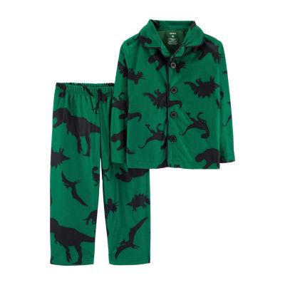 Carter's 2-Pc. Pajama Set - Toddler Boys 2-pc. Pant Pajama Set Boys