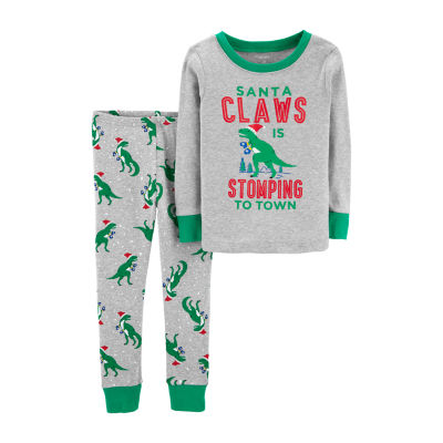 Carter's 2-pc. Holiday Pjs - Toddler