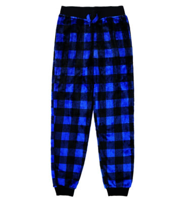 Arizona Jogger Pajama Pants -Big Kid Boys