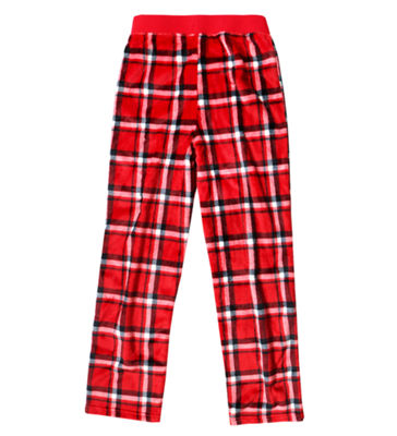 Arizona Fleece Pajama Pant - Husky Big Kid Boys