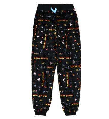Arizona Jogger Pajama Pants-Big Kid Boys