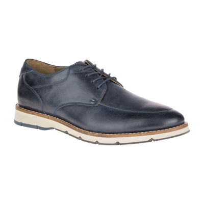 Hush Puppies Briski Hayes Mens Oxford Shoes Lace-up