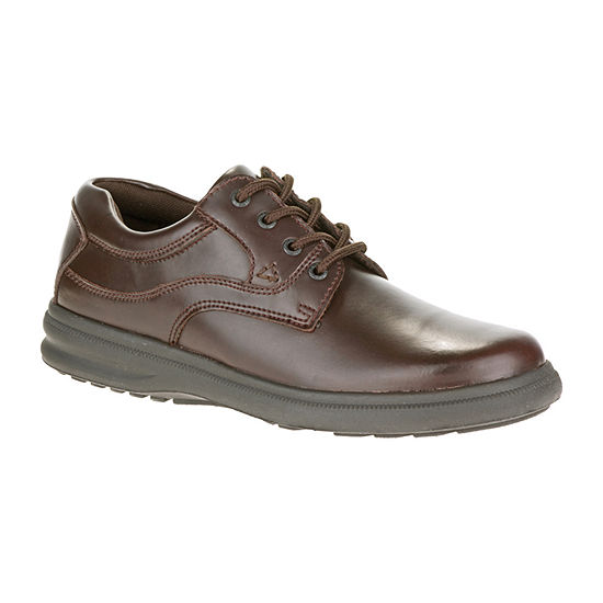 Hush Puppies Mens Glen Oxford Shoes Lace-up